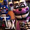 SayMaxWell - FNAF 2 Song [Remix TonyFX]