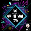 ON MY WAY Featuring+-Max Trick (official audio).mp3