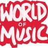 Music Fr3ak -The World Of Music (Special Mix 2k17) No.1