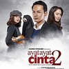 Isyana Sarasvati - Masih Berharap Ost. Ayat - Ayat Cinta 2 (Cover By Tiya).mp3