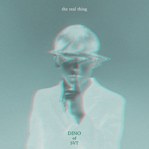 SEVENTEEN Mixtape Vol 15 - 'The real thing' (DINO) by SEVENTEEN