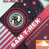 SAM T.REX-SELECTION 2017