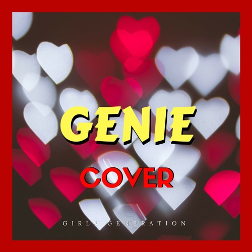 Genie by Girls Generation   Vocal Cover by Emrys