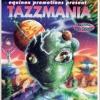 Clarkee - Tazzmania --1995