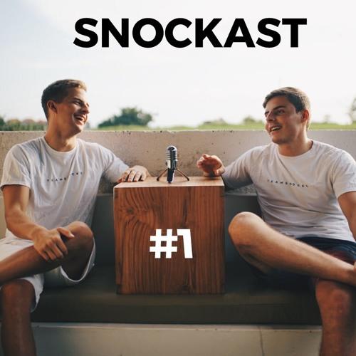 #1 - Wer bin ich? Was ist der SNOCKAST?