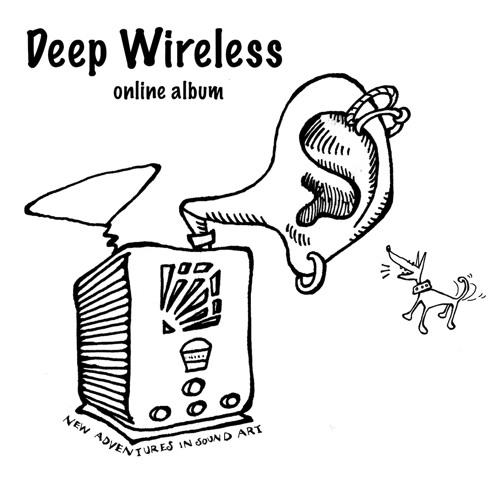 Kathleen Kajioka with the Deep Wireless Ensemble - Open C