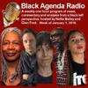 Black Agenda Radio, Week of January 1, 2018