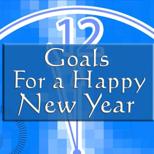 Goals For A Happy New Year