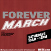 Forever March with Zach Williams, Blake Lovell and Tye Richardson 12-31-2017