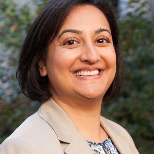 Episode #19: Rashmi Khare, Director at Social Finance