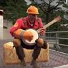 Dueling Banjo TF2