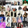 2017 In 15 Minutes (Mega Year End Mashup w/ 130 songs)