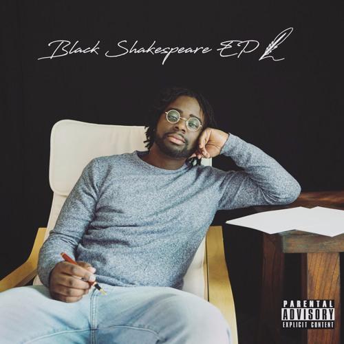 Black Shakespeare Ep