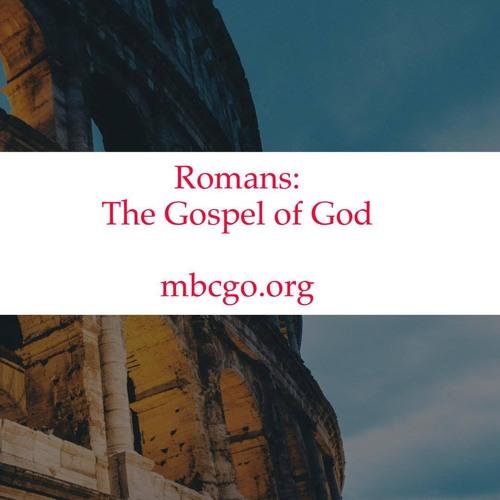 "Romans 2:17-29 ""Misplaced Confidence"" 12.31.17"