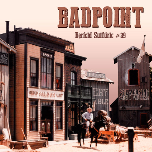 39 - Badpoint
