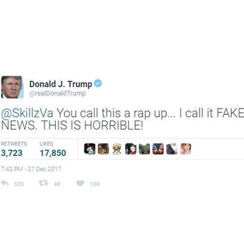 2017 RAP UP