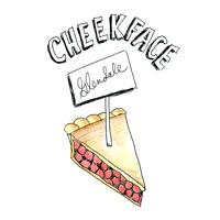 Cheekface - Glendale