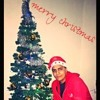 I wish you a merry Christmas  بصوت مروان بشير