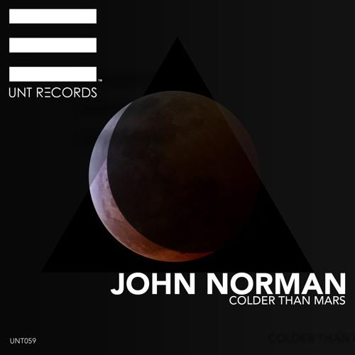 John Norman - Colder Than Mars