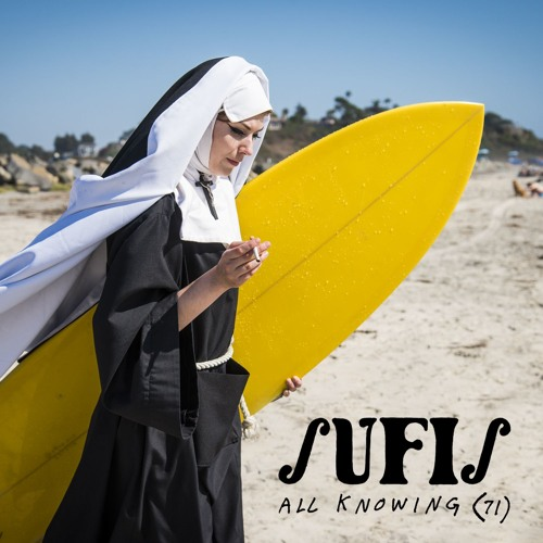 Sufis - All Knowing (71)