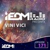 Vini Vici - iEDM Radio 171 2018-01-01 Artwork