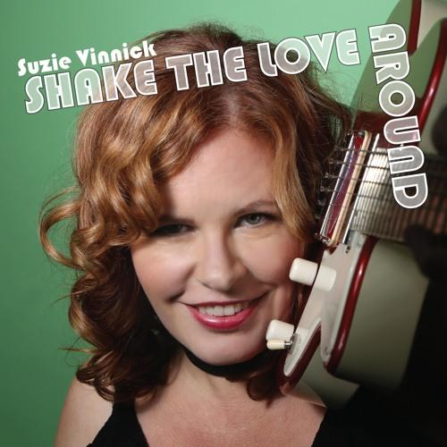 Shake The Love Around