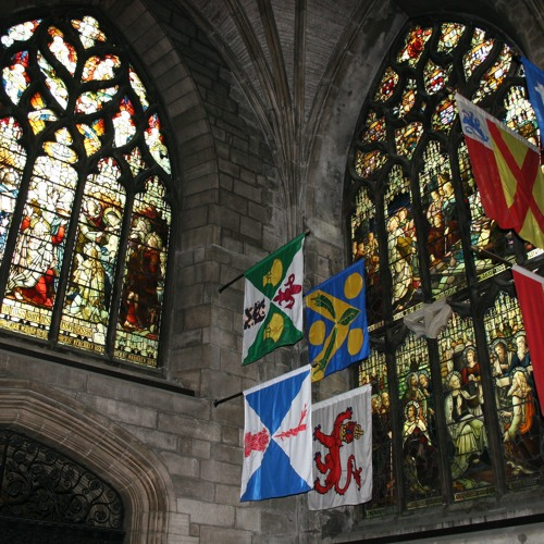 The Protestant Reformation in Scotland