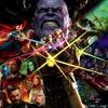 avengers infinity war-trailer music