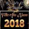 Feliz Año Nuevo - 2K18 ♫ Portada del disco