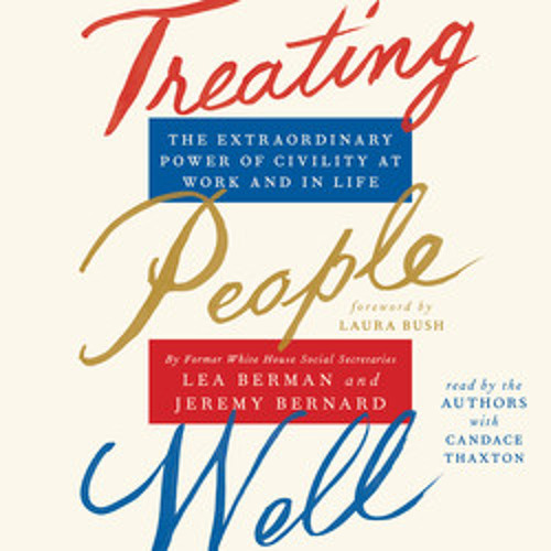 TREATING PEOPLE WELL Audiobook Excerpt