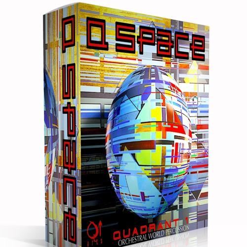Q Space Quadrant One Orchestral World Percussion