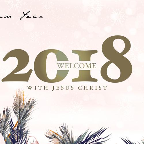 Rhema for CMFI for the year 2018