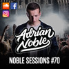 Moombahton Mix 2018 | Noble Sessions #70 by Adrian Noble