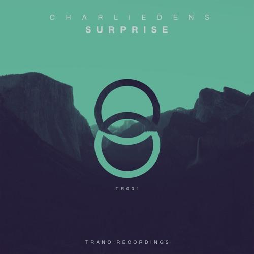 Charlie Dens - Surprise // TR001