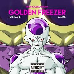 Lunar Corp. - Golden Freezer