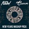 Asow & Cuerox New Years Mashup Pack