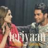 Teriyaan - Asim  Azhar - Aima Baig - Official