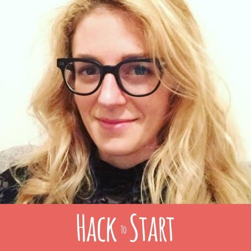 Hack To Start - Episode 181 - Jessica Brown, Director of UX, VICE