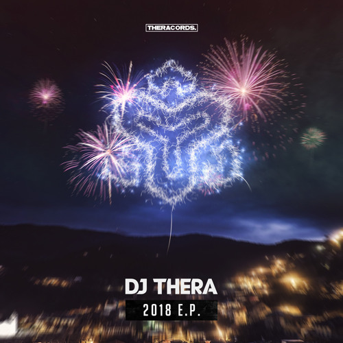 DJ Thera & Delete - Welcome (Riot Shift Remix)(THER-231)