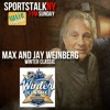 Max and Jay Weinberg 2018 Winter Classic