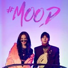 Meng Jia & Jackson Wang  _  MOOD