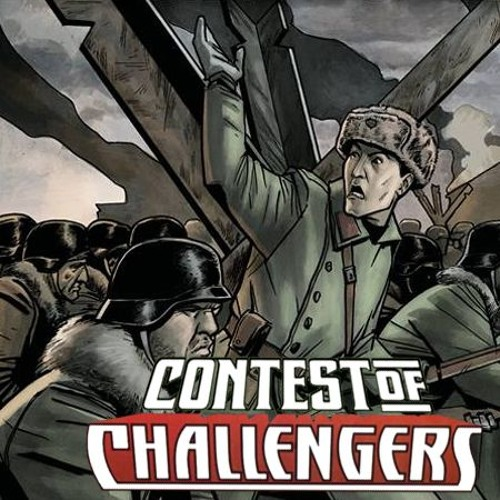 MARX: A Tale of Neglect (Contest of Challengers)