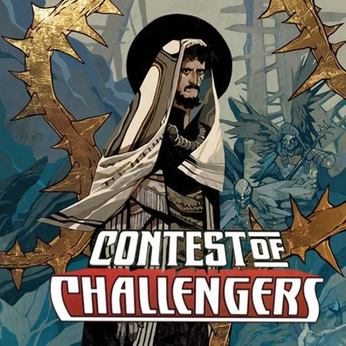 We are optimistic for 2018, I promise (Contest of Challengers)