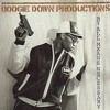 Kirk Franklin and Boogie Down Productions Remix