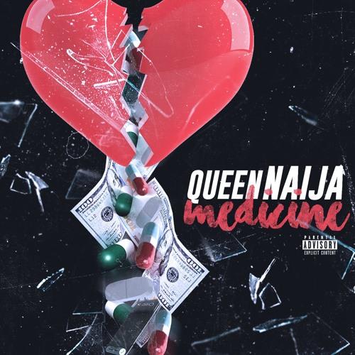 Queen - Medicine (OFFICIAL AUDIO)