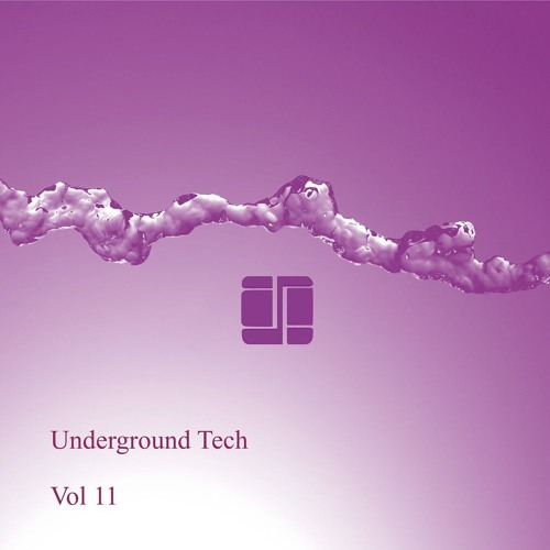 Underground - Tech - Vol.  11