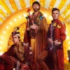 Take That - Shine (Danny Keatman Cover)