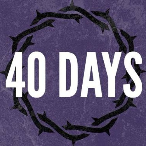 Give Me 40 Days - Lester Love