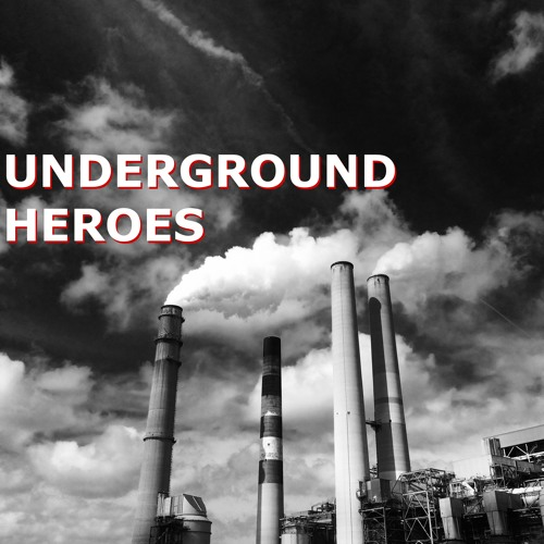 Underground Heroes 046 - Fortune Finder