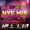 WiLD 949 (Best of 2017 Mix)
